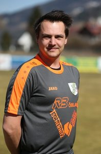 Markus Zamberger-Pircher
